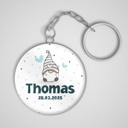 Badge lutin Thomas