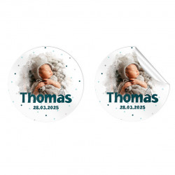 Sticker Thomas