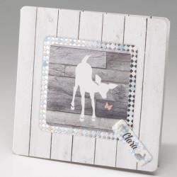 Faire-part naissance bambi 715127BF