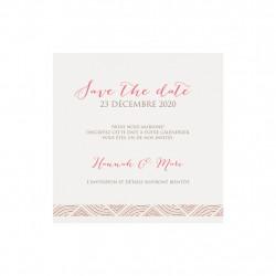 Invitation/Save the date 728523F