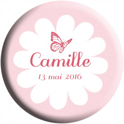 Badge Camille