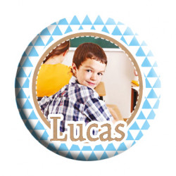 Badge Lucas