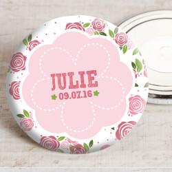 Badge Julie