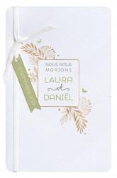 Passeport mariage champêtre